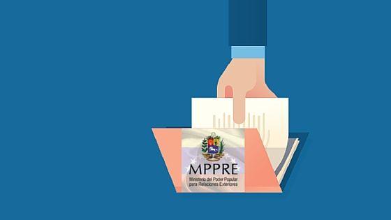Apostillar Documentos En Venezuela Guía Paso A Paso Perinolablog Convenience Store Products Convenience Store Packing