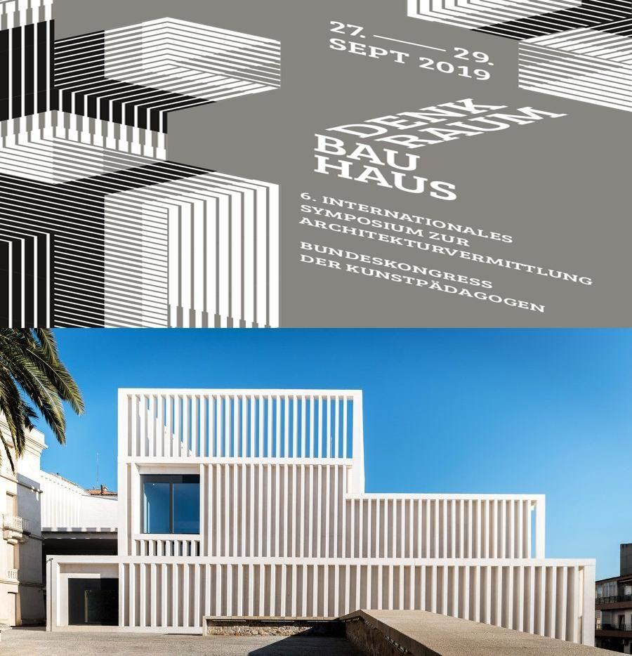 Art house: new cultural venues 39+ Kulturelle Arch