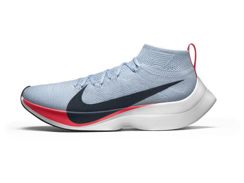 Revelar Correctamente llorar  Nike unveils Vaporfly elite for sub-two marathon | Latest nike shoes, Best  nike running shoes, Running shoes nike