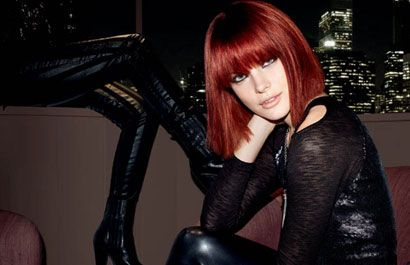 1000 images about out of the ash i rise with my red hair on pinterest copper red hair and hair color - Coloration Redken