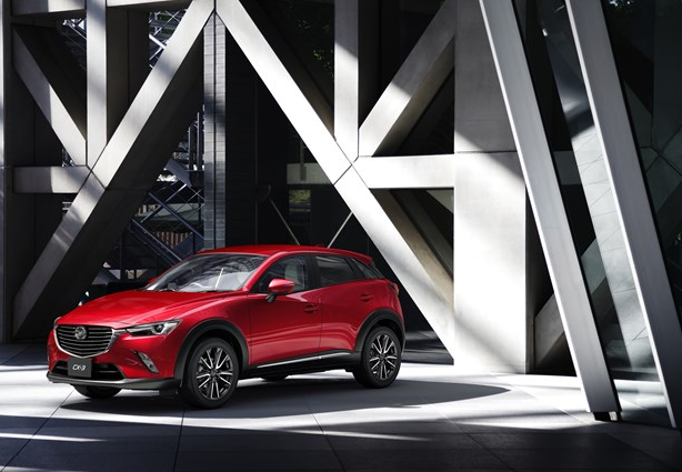 Outperforming others in its class, the #Mazda CX-3 is already creating a buzz! Have you seen this car around? http://www.post-gazette.com/auto/2015/11/25/PG-Wheels-Mazda-CX-3/stories/201511250092