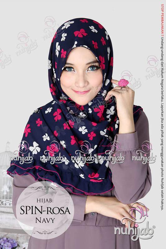 Picture Fashion Hijab Fashion Modern