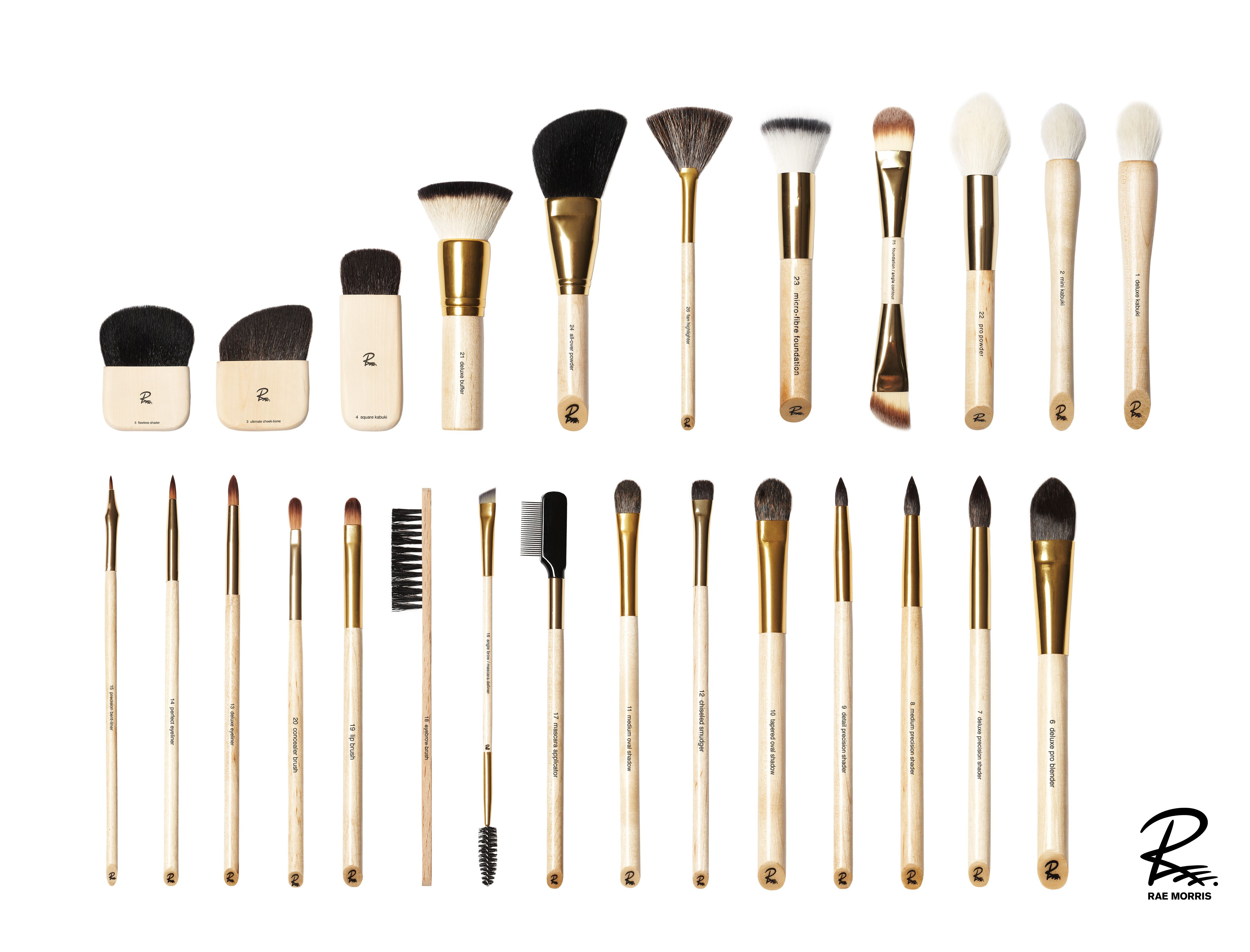 I would love to have all these brushes with images