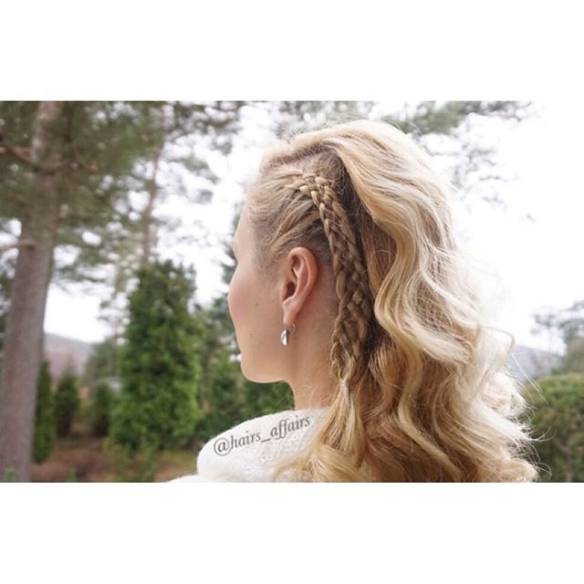Hairstyles For Prom Cgh : 56 best hair styles images on pinterest