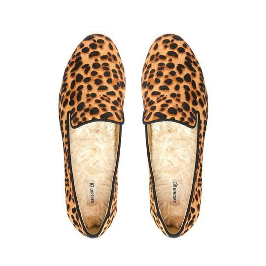 fc2e0258f18b The Starling - Cheetah (Faux Fur)