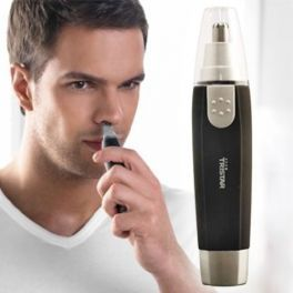 Tristar TR2587 Cordless Nose and Ear Trimmer
