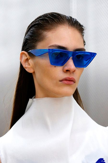 Celine ss 2018 | sunglasses | Fashion eye glasses, Fashion ...