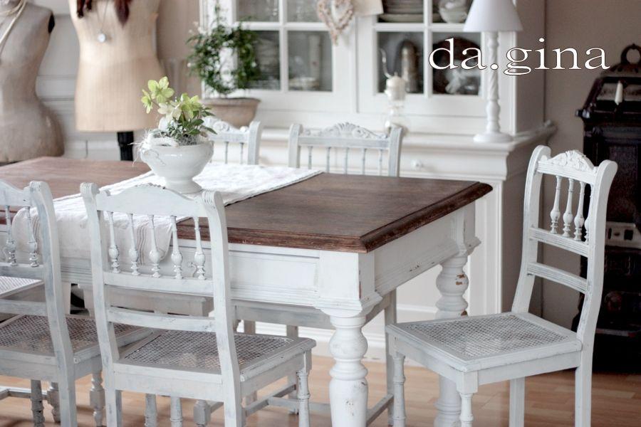 Esszimmer Möbel Vintage : Esszimmer vintage von favorit service möbel letz ihr online shop