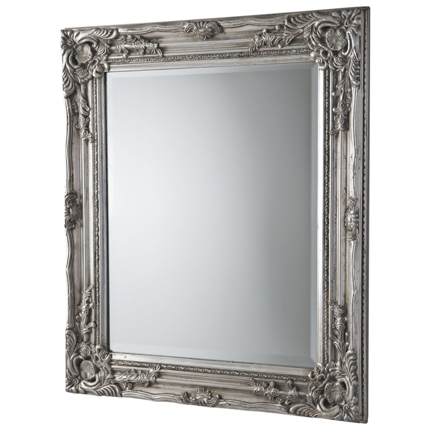Pin On Painted Frame Mirrors