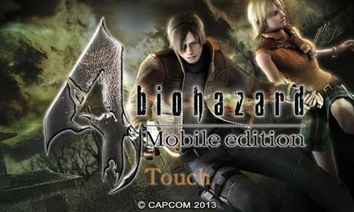 Download Resident Evil 4 Mod Apk [Biohazard 4] + Obb