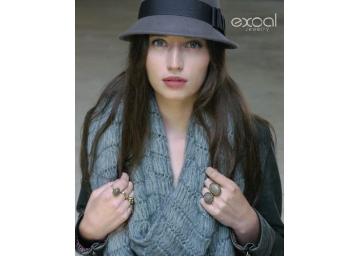 Exoal, ring