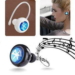 $18 for a Mini Bluetooth Wireless In-Ear Headphone | DrGrab