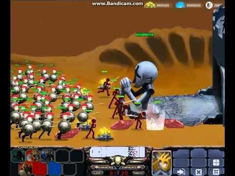 Stick War 2 Hacked Part 2 War Stick Geek Stuff