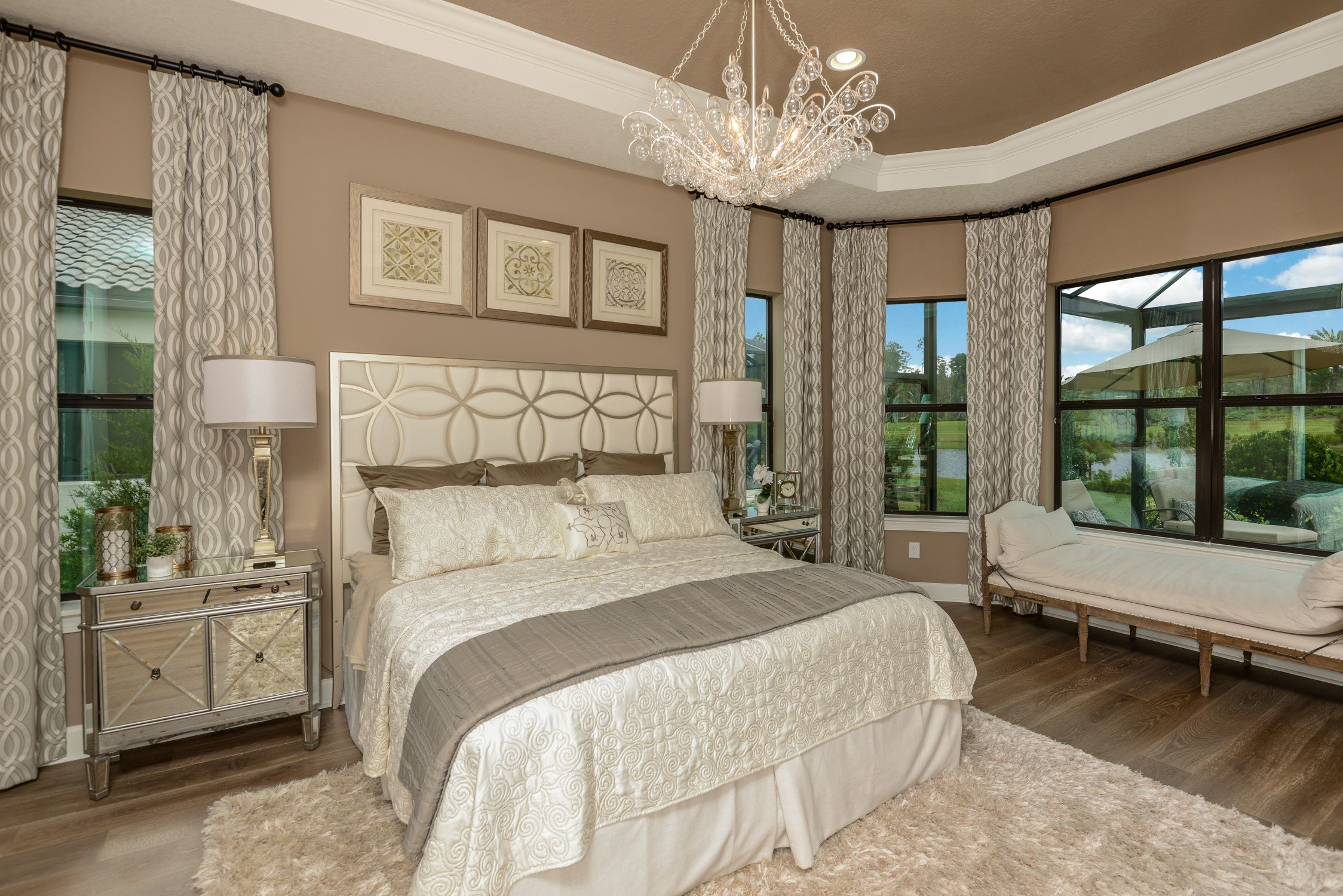 Hitting Snooze Never Looked So Good N Tampa Florida Newhomes