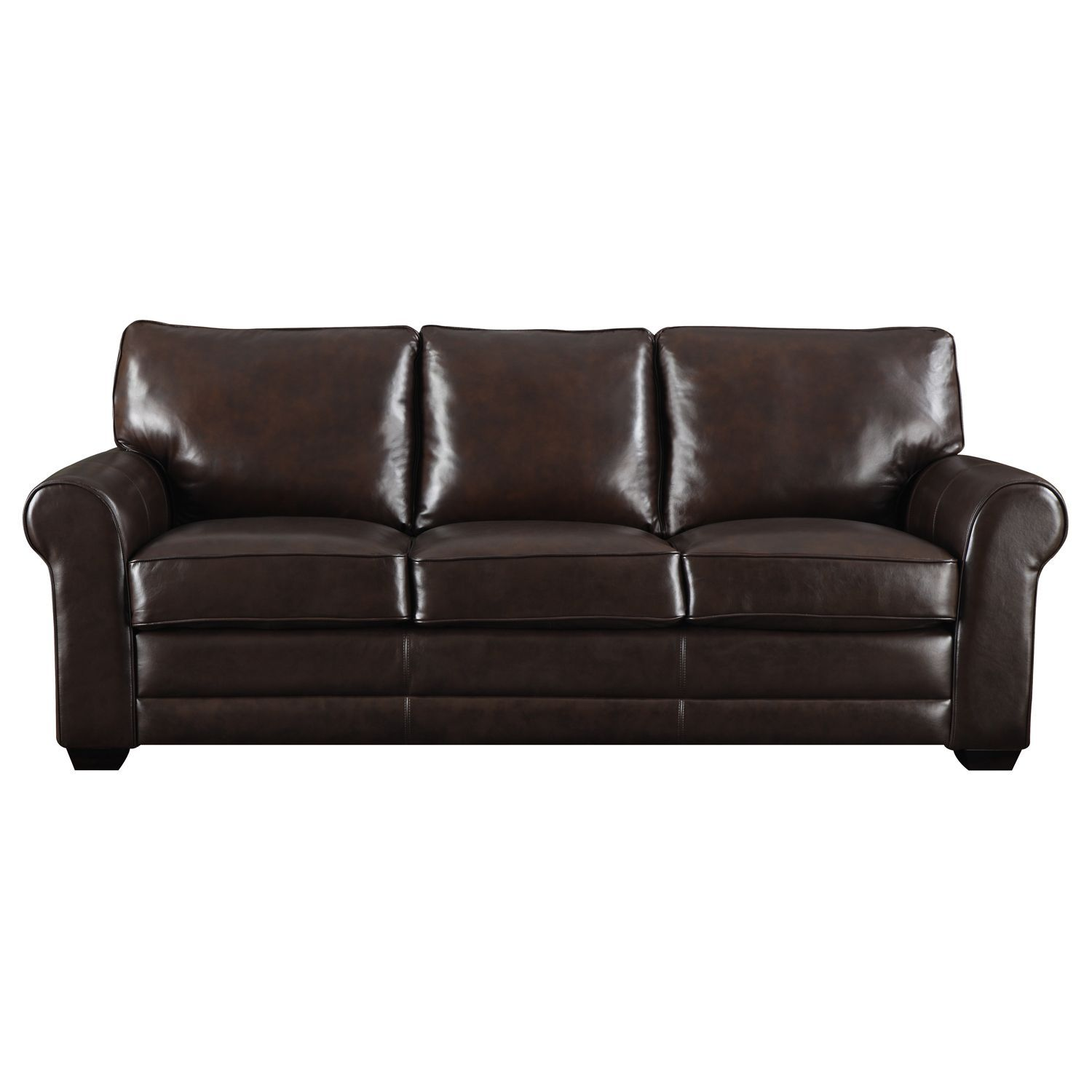 bailey leather sofa bed l seater dimensions stationary sam 39s club project new