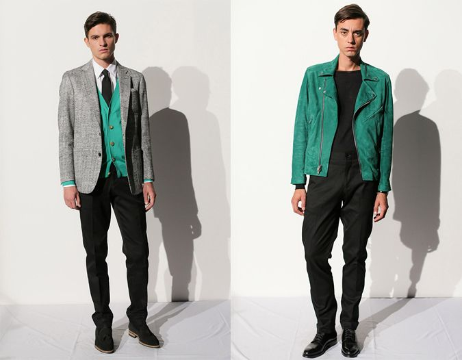 Color Game by Ovadia & Sons on #Snobtop