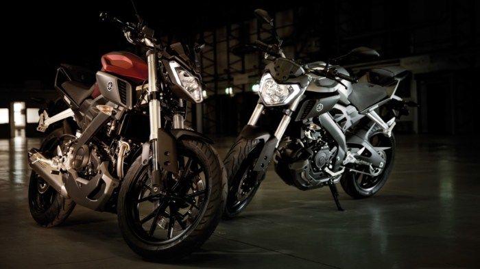 Harga Yamaha Mt 125 Motogp Mobil Motor