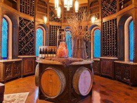 Love this cellar; Salt Lake City, UT