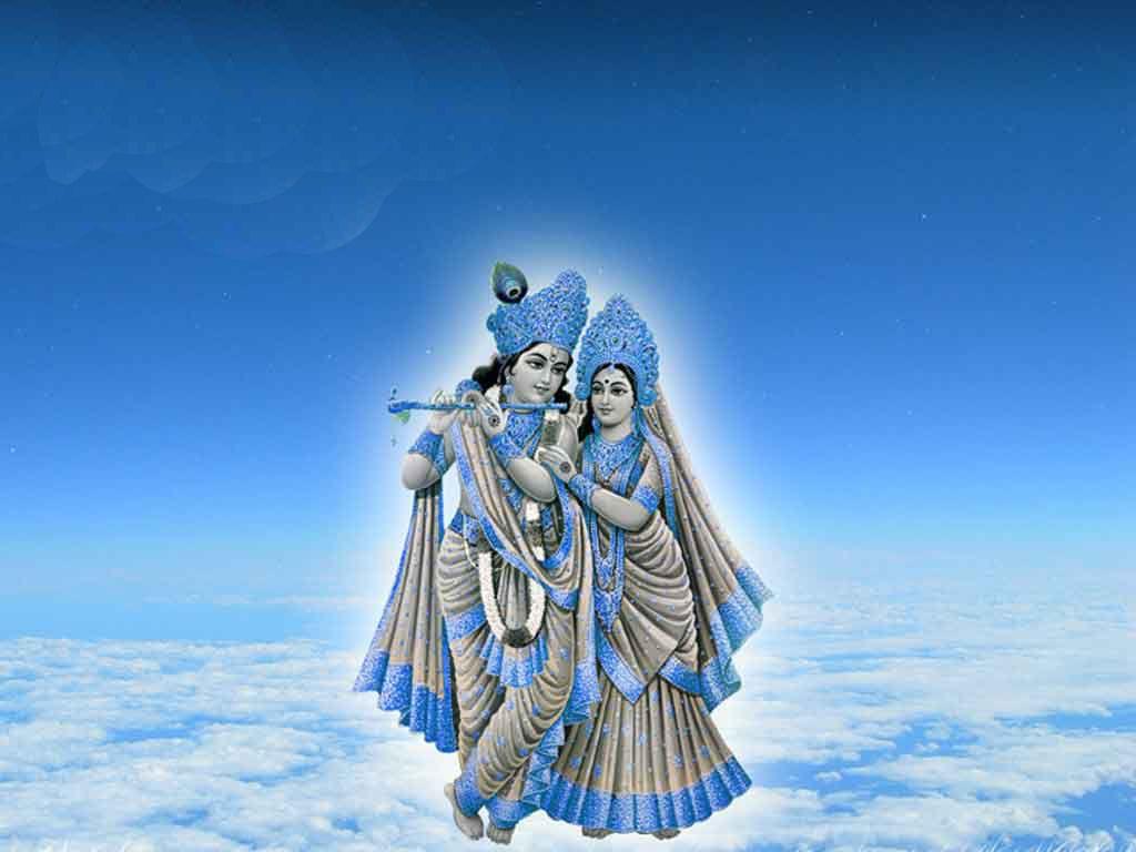 Image Result For Shree Krishna 3d Hd Wallpaper Shree Krishna