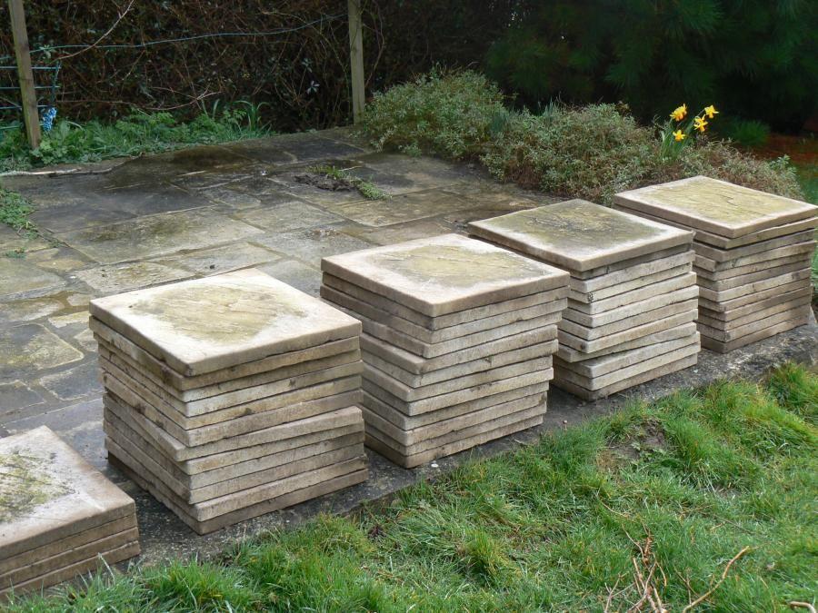 Concrete Paver Patterns | Concrete Patio Slabs 900x675 Paver Designs