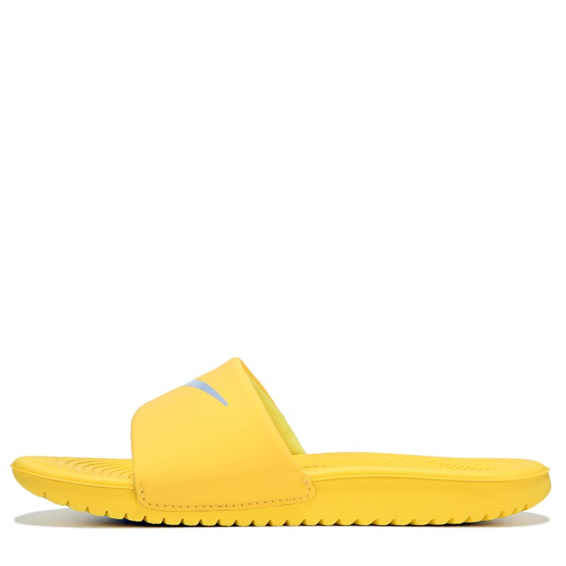 sports shoes 0c086 e79bd Kids' Kawa Slide Sandal Pre/Grade School | Products in 2019 ...