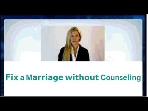 How to save your marriage without counseling — pic 2