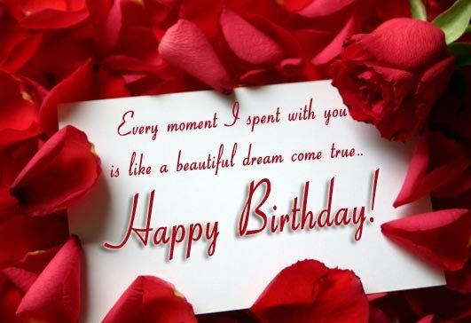 Happy birthday messages for her happy birthday messages romantic birthday wishes messages greetings and wishes messages wordings and gift ideas m4hsunfo
