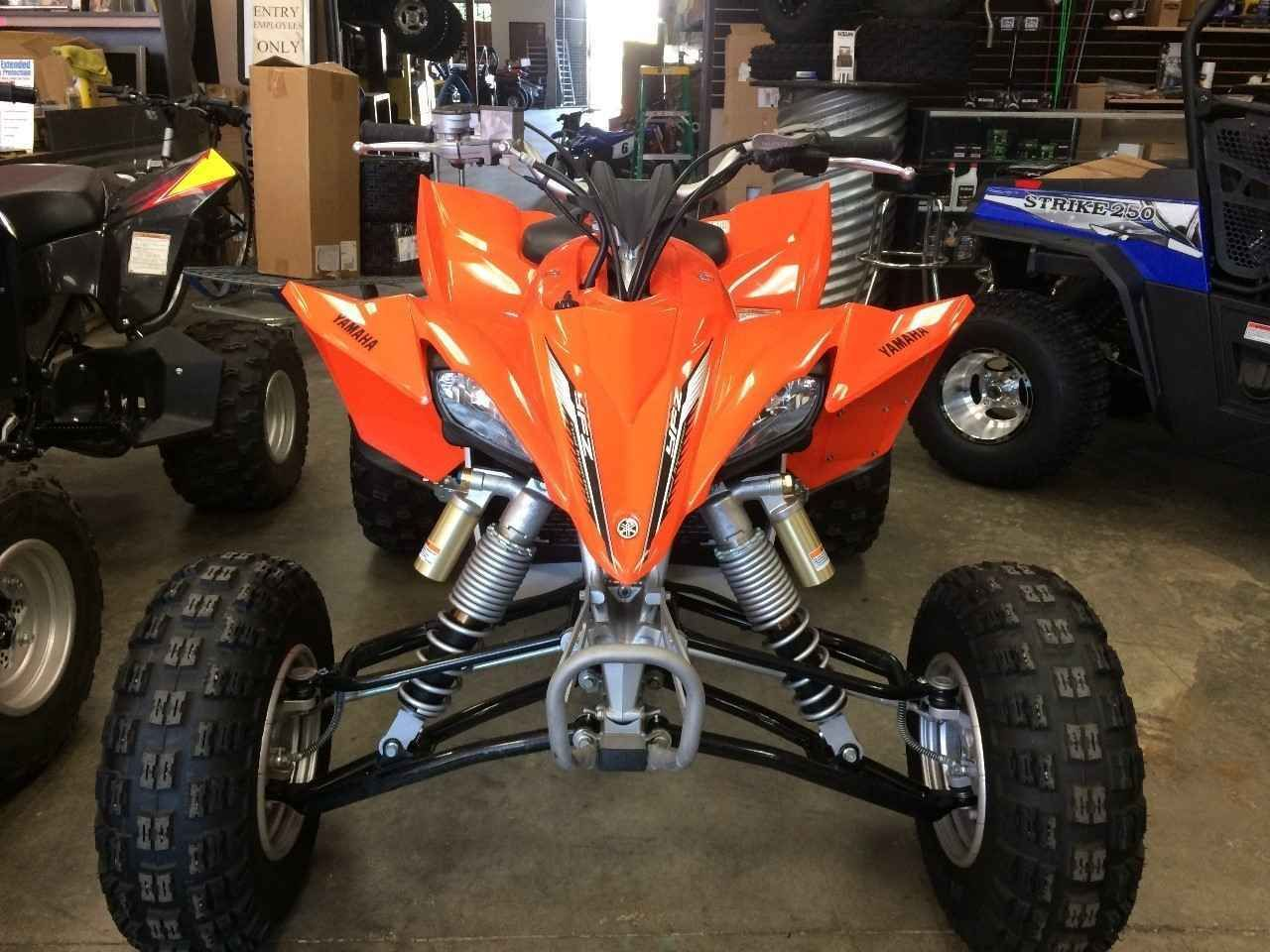 Used 2014 Yamaha YFZ 450R ATVs For Sale in California on