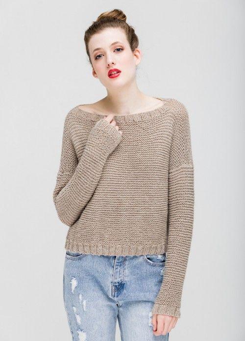 Cuzco Sweater   Suéteres