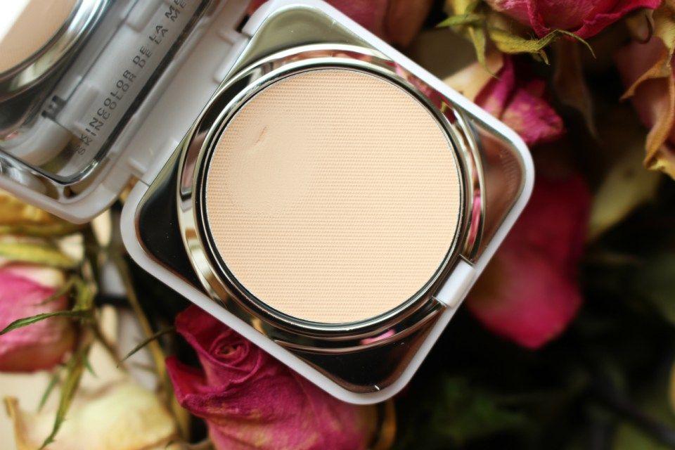 Brightening concealers are girl's best friend - La Mer Radiant Concealer 01