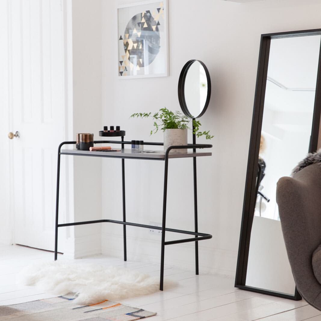our alana dressing table is sleek elegant and bang on trend little secret
