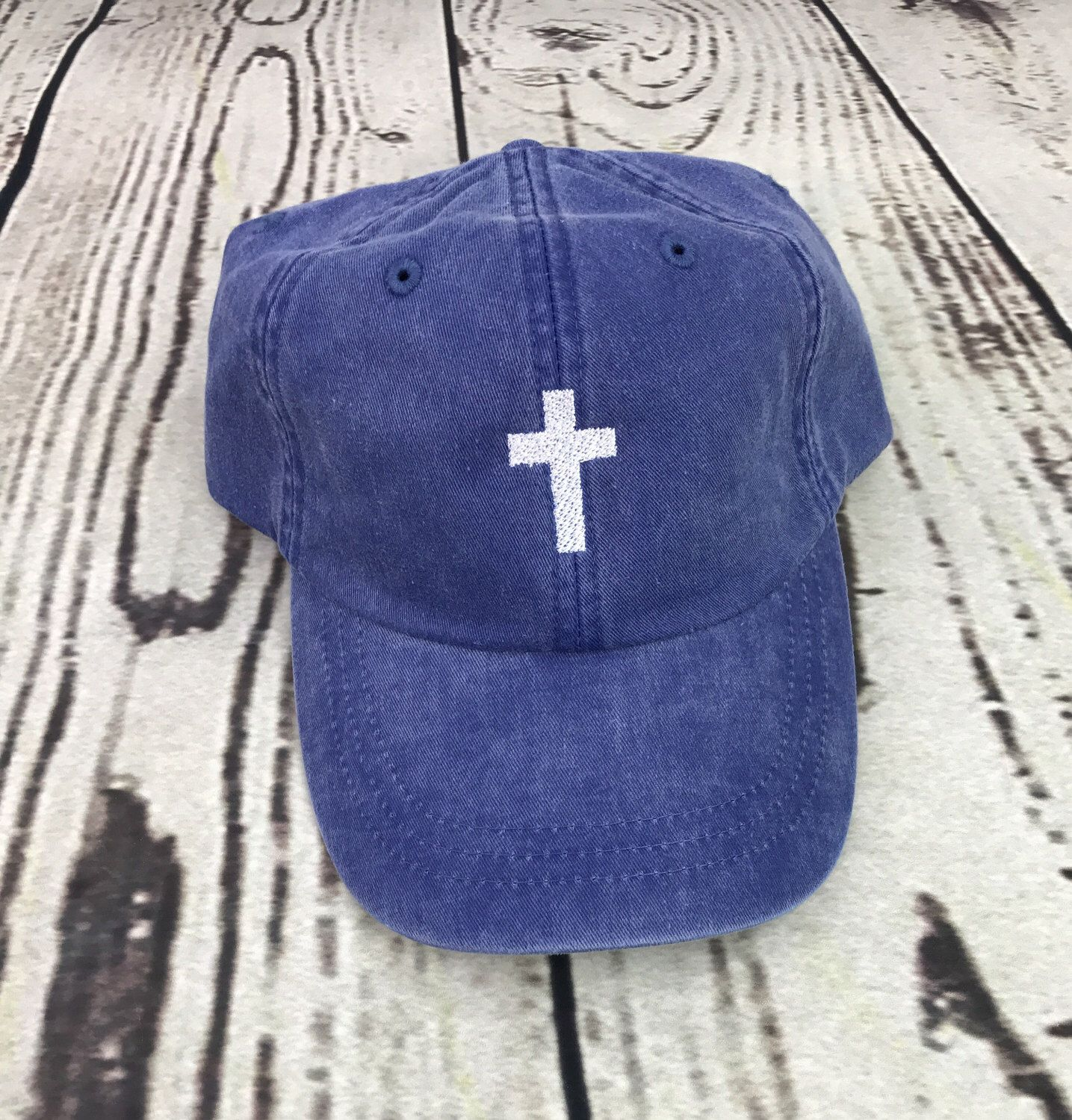 Cross hat - Cross baseball hat - Cross baseball cap - Pigment dyed hat -  Bible verse baseball hat - Healing verse hat - Cross cap - Cross baseball  cap ... f1c7bd4f8cd3