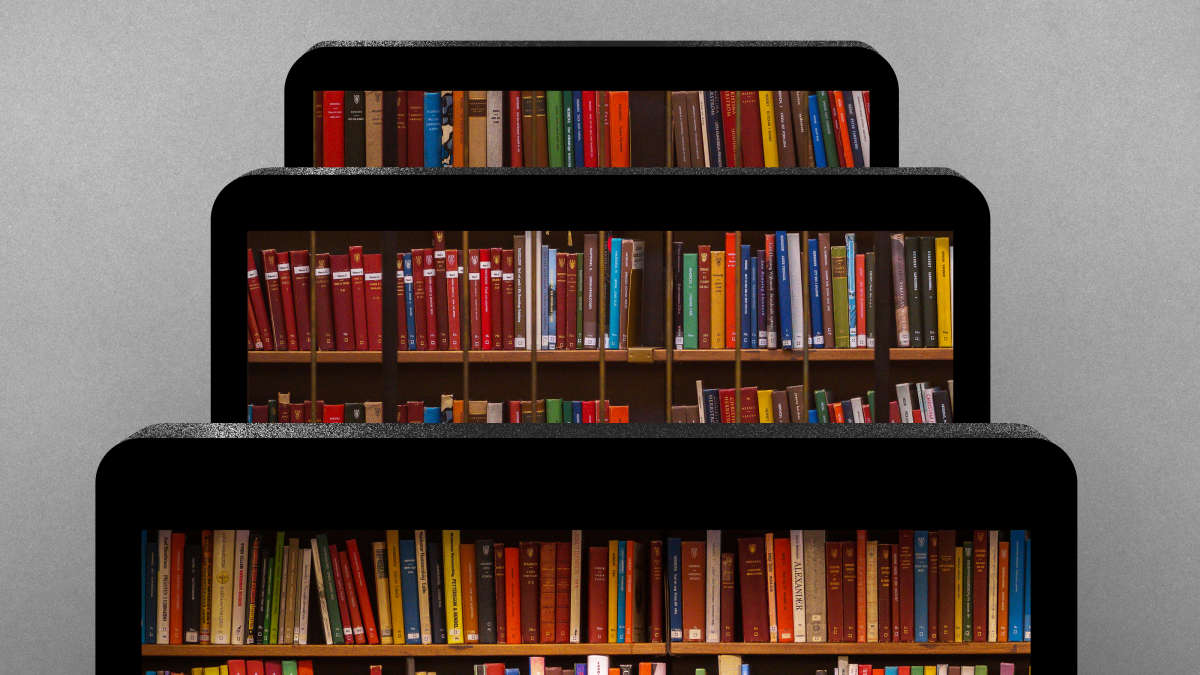 Libraries Could Preserve Ebooks Forever But Greedy Publishers Won T Let Them In 2020 Ebook Writing Library Harvard Library