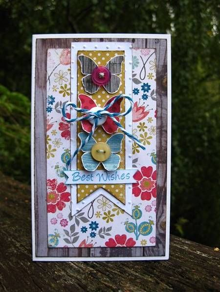 Card by DT member Gina