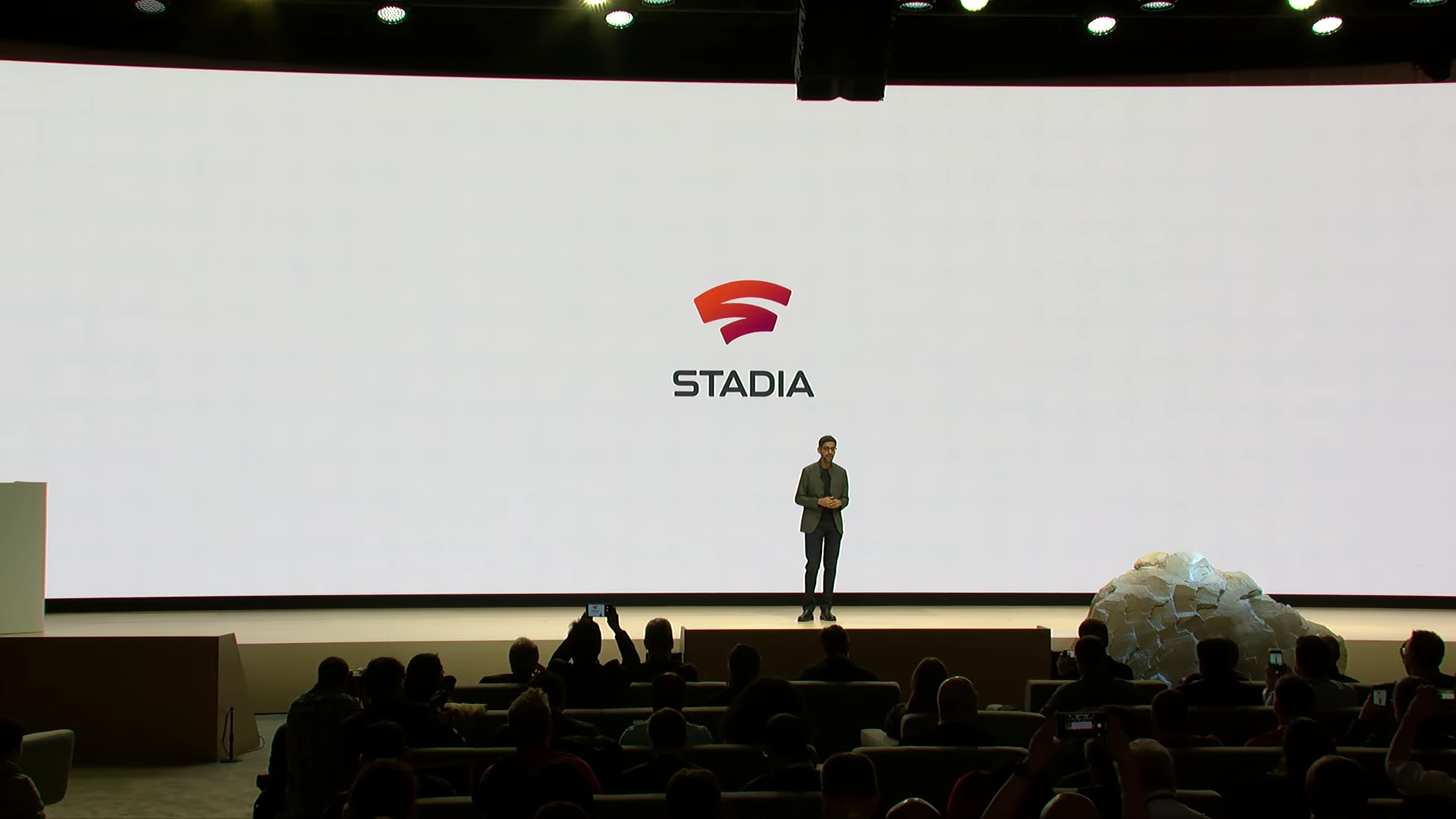 Google Stadia won't have these features at launch New