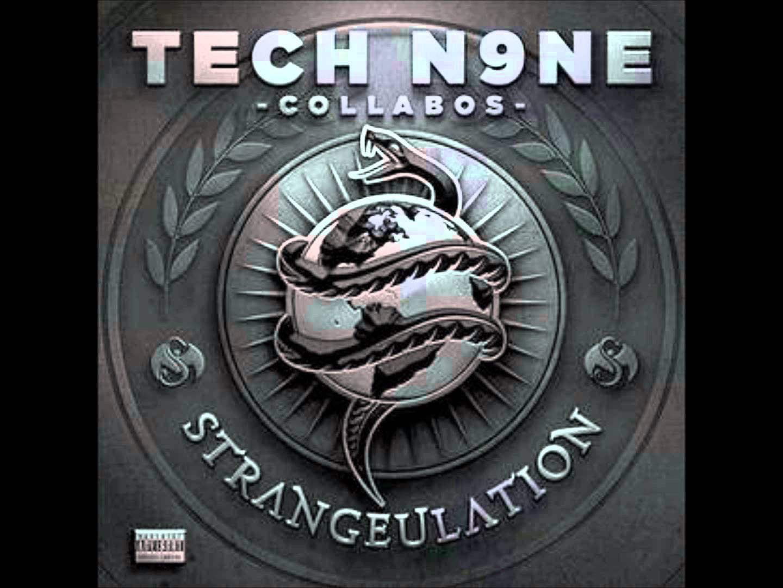 Tech N9ne Make Waves Tech n9ne, Strange music, Music tech