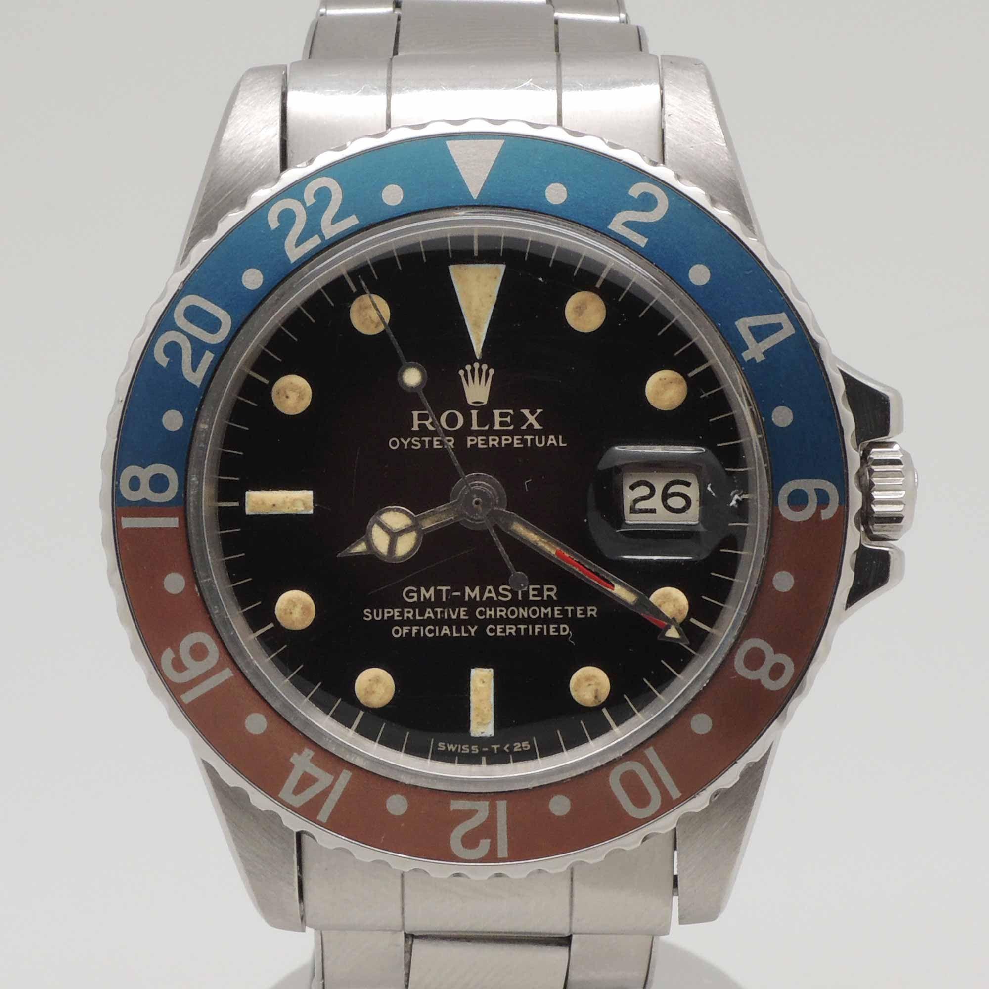 Ancienne Vintage Gallery Rolex Rolex Watches Rolex Gmt
