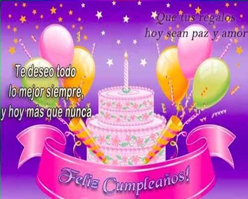 Dedica Felicitaciones De Cumpleanos Originales Gratis Tarjetas De - Tarjeta-felicitacion-cumpleaos-original