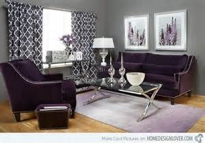 15 Catchy Living Room Designs with