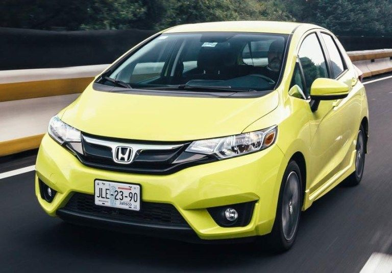 2020 honda fit redesign spied relase date price