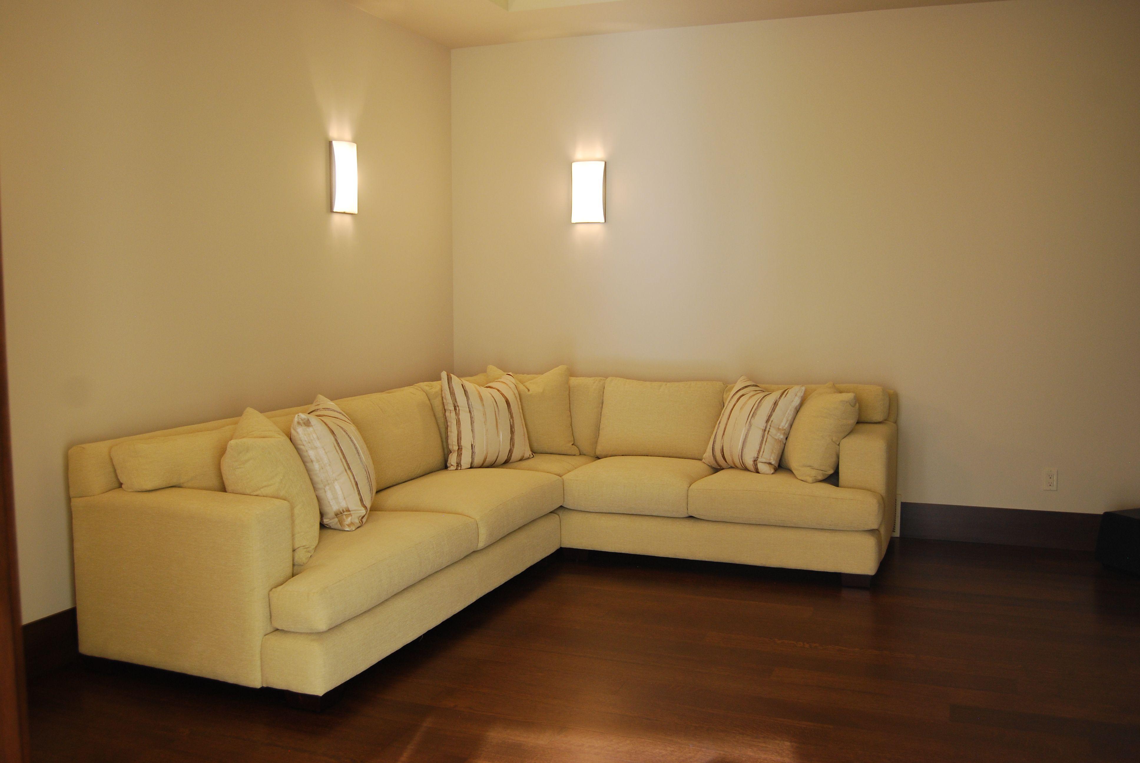 sofa sectional modern yellow design architecture utah