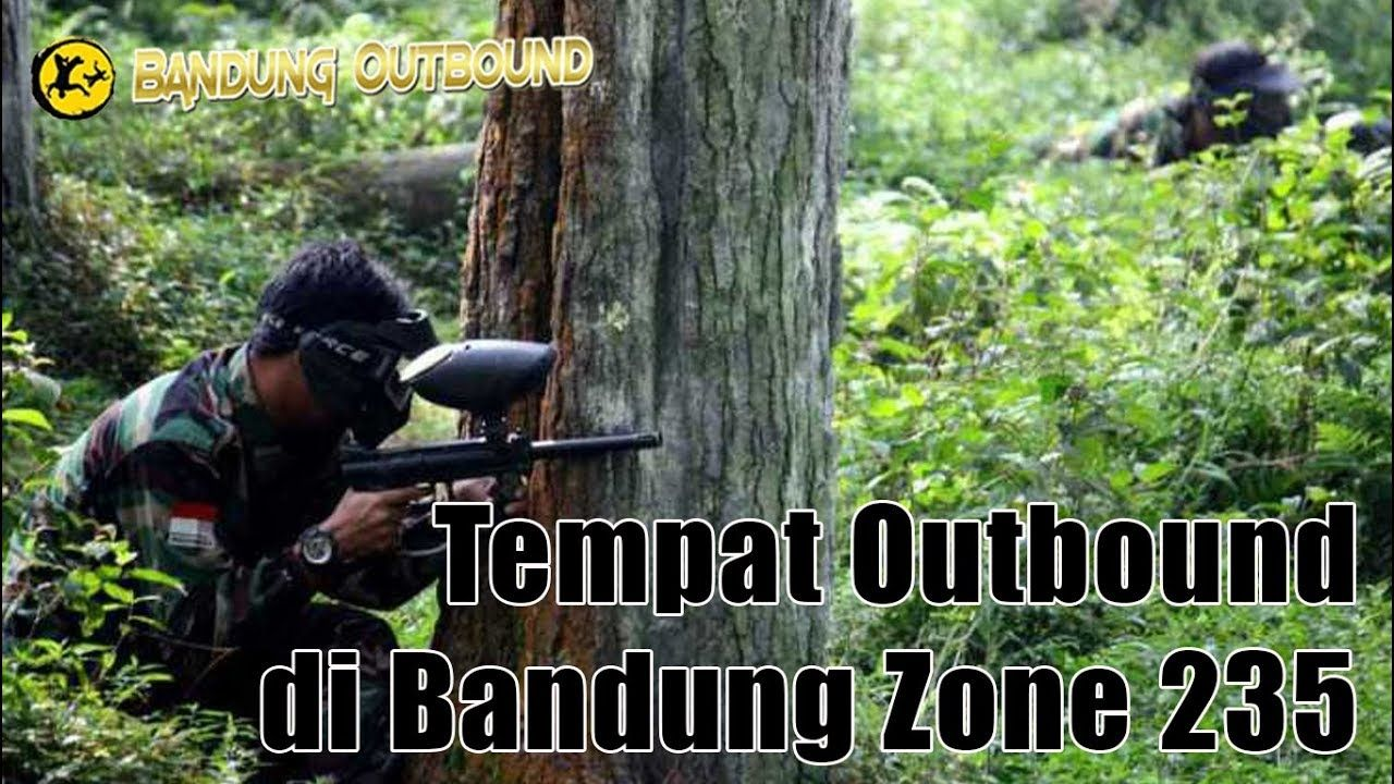 Tempat Outbound Di Bandung Zone 235 Oubound Bandung 08122376107 Tempat Latihan