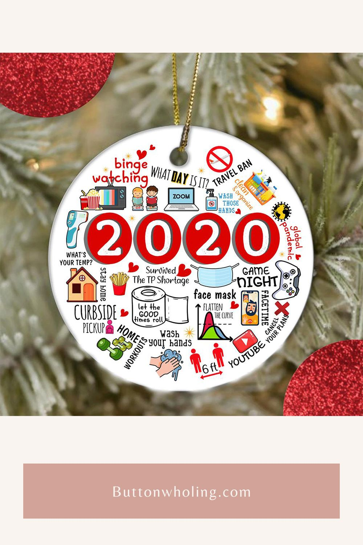 2020 Christmas Ornaments In 2020 Christmas Ornaments Xmas Sale Xmas Gifts