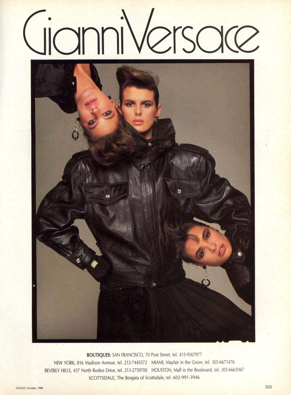 Les 212 meilleures images de 1980's | Mode année 80, Mode