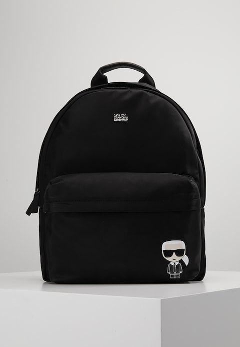 Rucksack Black In 2019 Karl Lagerfeld Pinterest Borse And