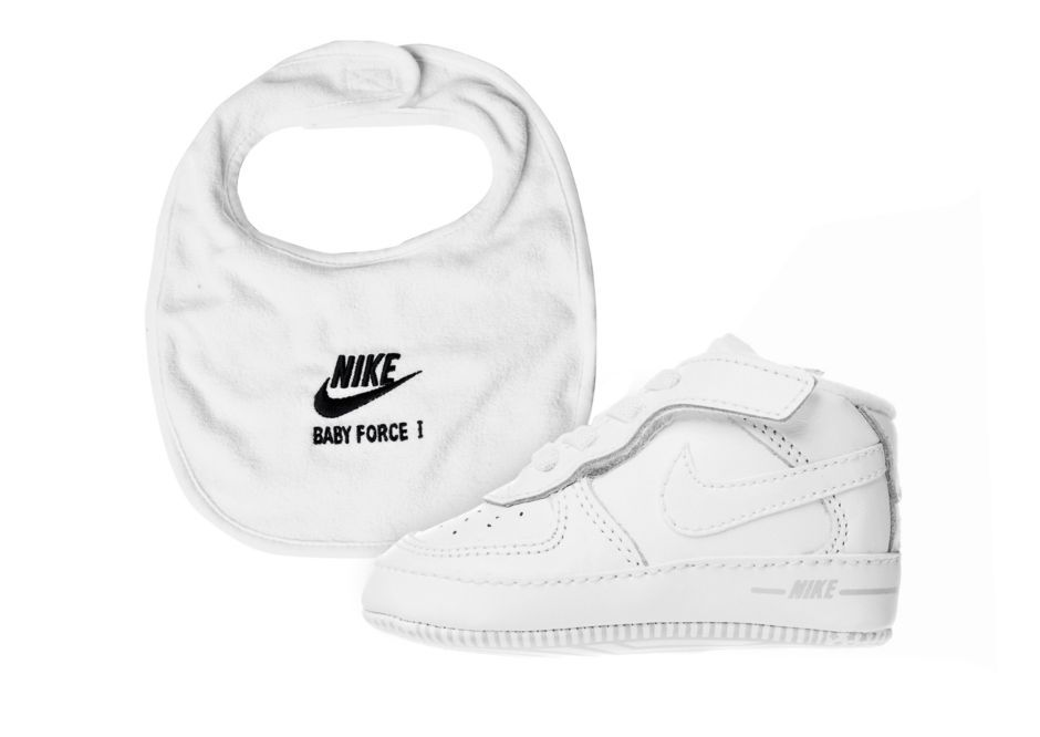 Jd Sports Nike Air Force 1 Crib Products I Love Nike