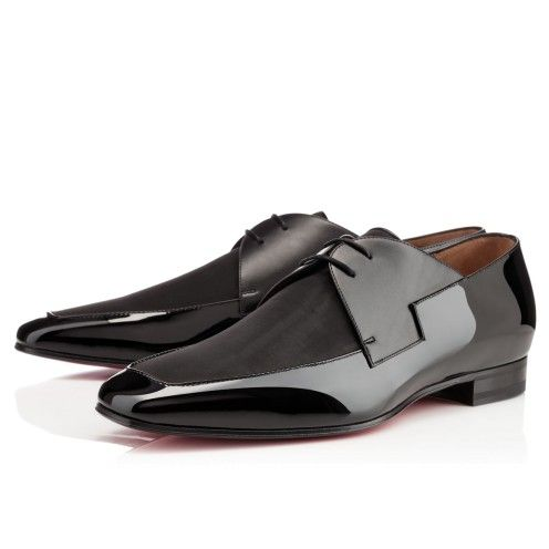 Shoes - New Orleans Flat - Christian Louboutin