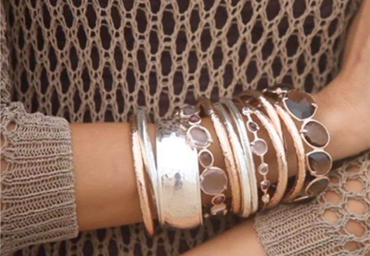 Ippolita Bracelets Pin For Pinterest