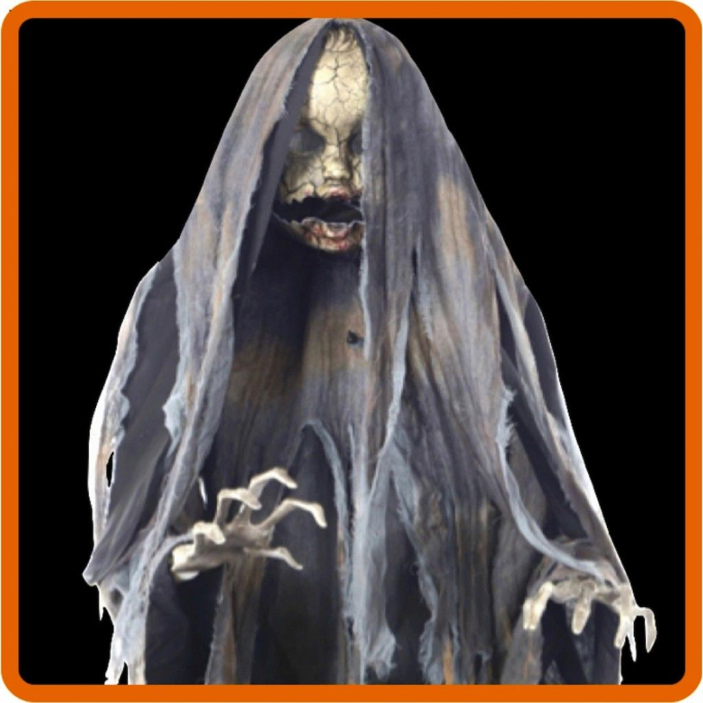 add to your halloween decor this year with one or more of these animated halloween figures - Animated Halloween Figures