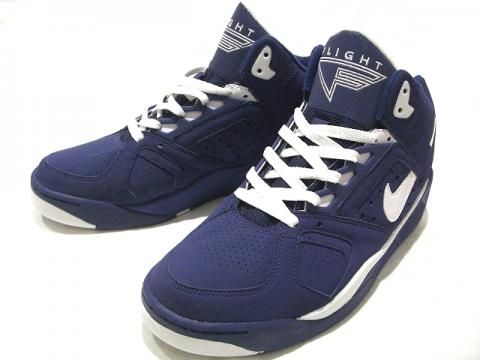 NIKE AIR FLIGHT LITE LOW (1990) | Nike I own(ed) | Nike ...